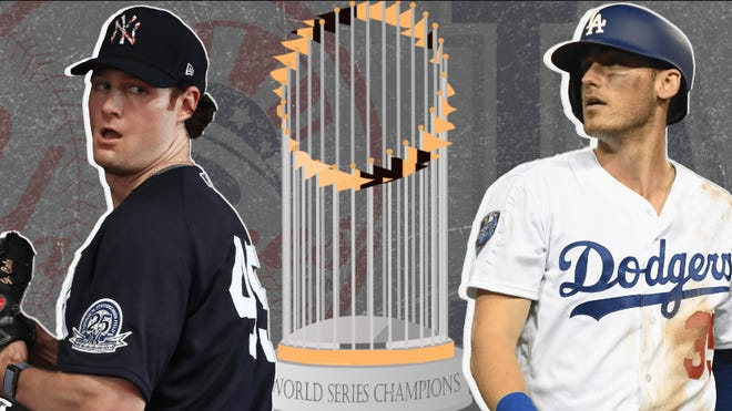 2020 goal is clear for Yankees and Dodgers: World Series or bust