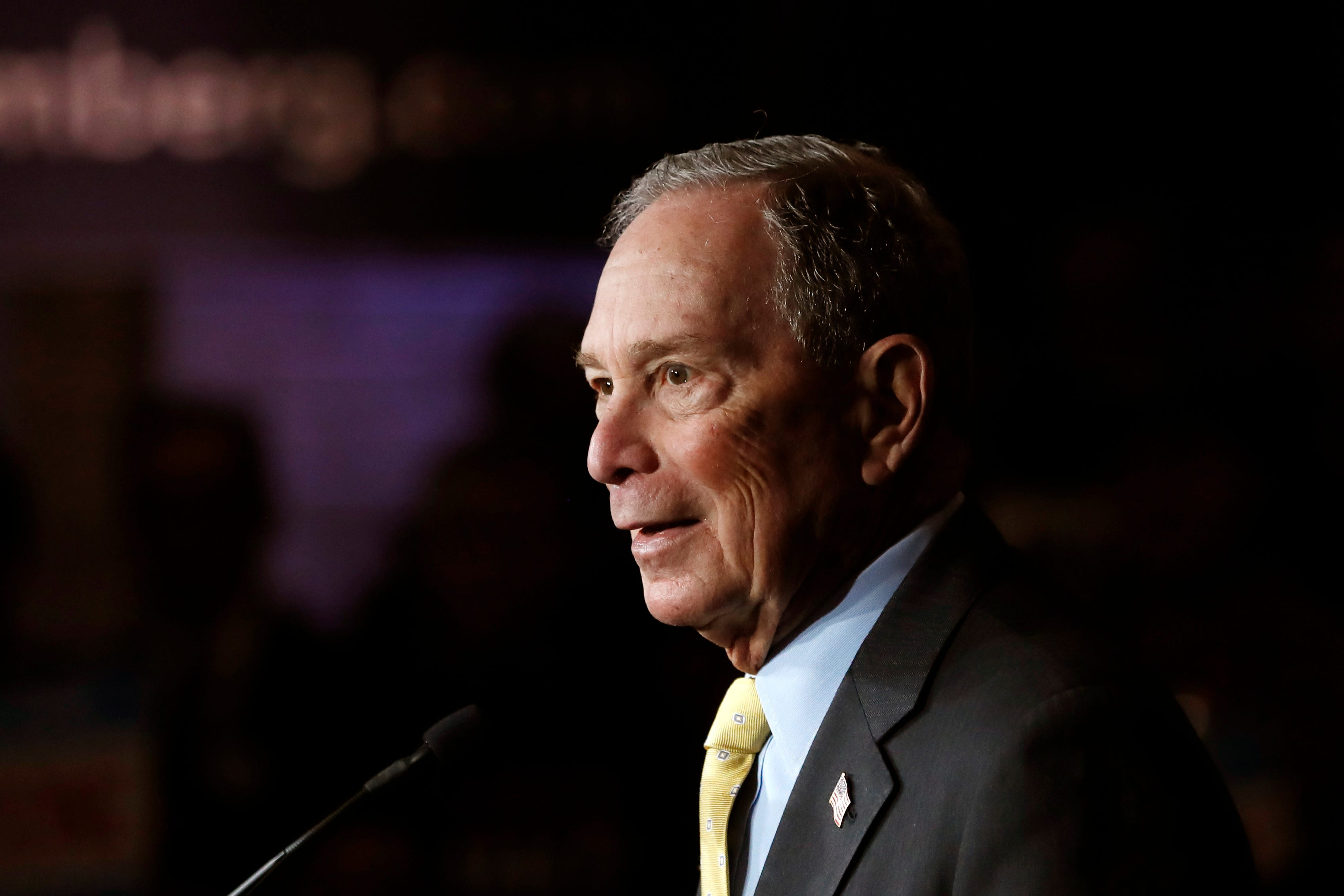 Democrats should support grassroots to capitalize on the Bloomberg bankroll