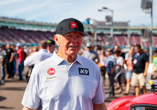 Among 19 wins for the organization in 2019, team owner Joe Gibbs saw his drivers win the Daytona 500, Coca-Cola 600, Southern 500 and the Cup Series championship.