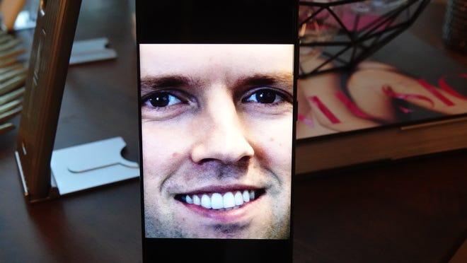 Samsung exec Caleb Slavin shot at 100x digital zoom on the new Samsung Galaxy S20 Ultra