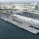 A $14.1 million federal grant will be used as part of a $37.86 million project to modernize and expand Port Canaveral's North Cargo Berth 3.