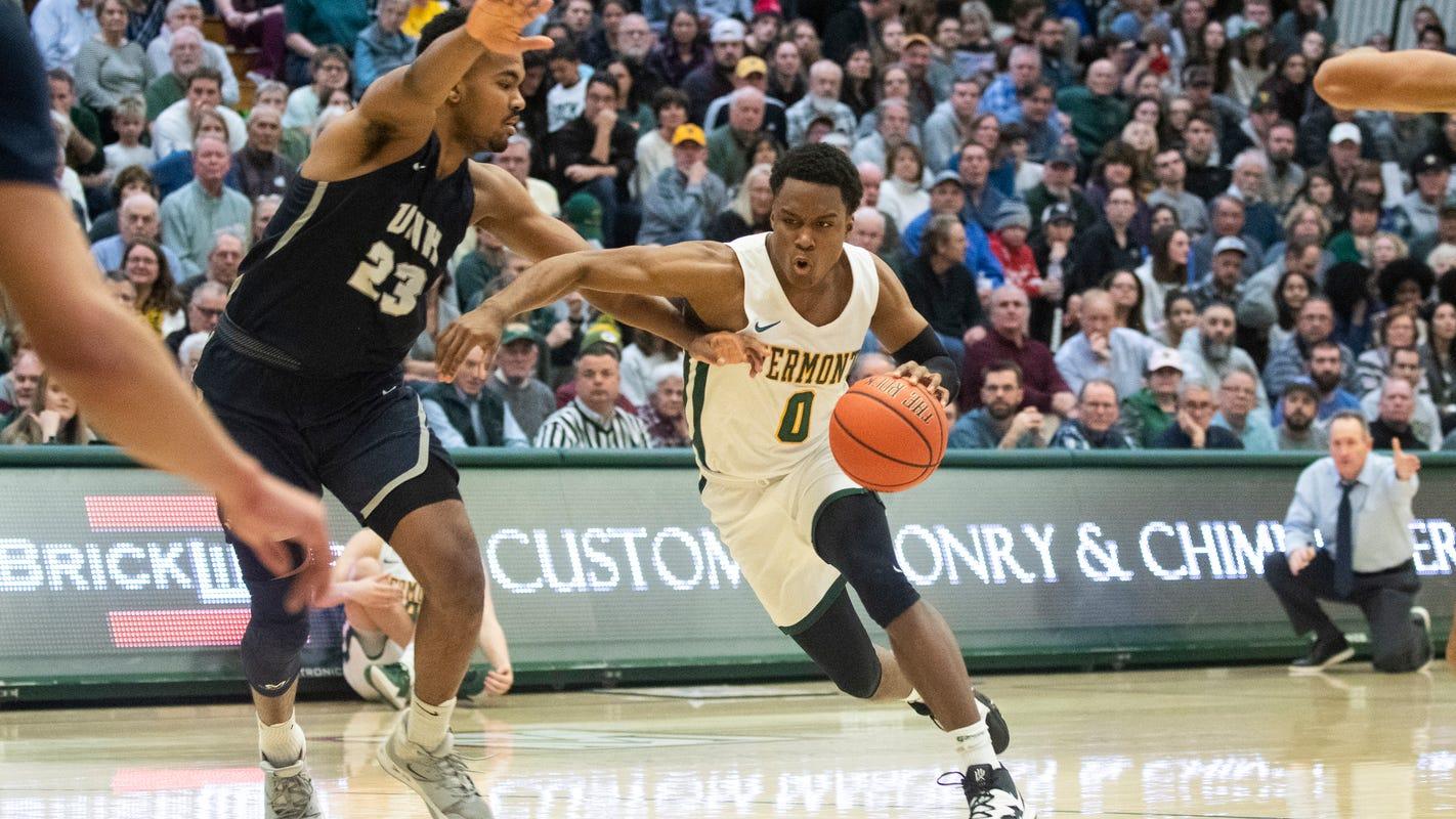 UVM men's basketball: How to watch Catamounts at Stony Brook