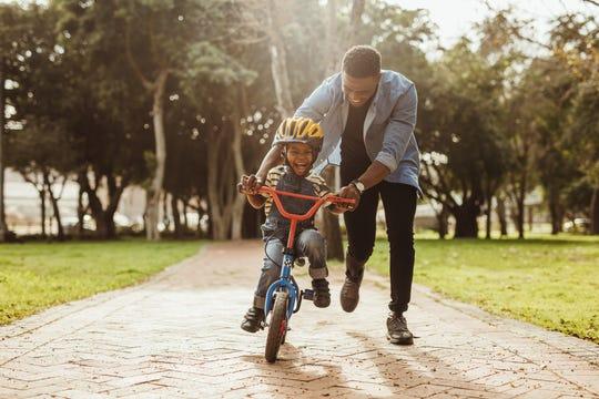 A flexible schedule allows parents to work around their children's needs.