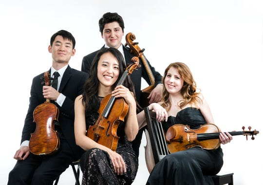 Tickets are available now for the Gateway Chamber Orchestra's 2019-20 season – Emotion Abounds. This season presents the works of Franz Joseph Hayden, Wolfgang Amadeus Mozart and other composers who have come to define the GCO's sound and approach, as well as a wide selection of top-notch guest performances.