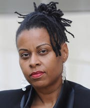 Kali Nicole Gross, a Martin Luther King Jr. professor of history at Rutgers in New Brunswick.