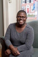 Dean of Camden Law Kimberly Mutcherson