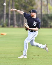 """Spencer Turnbull: """"This whole offseason was kind of a research and development approach."""""""