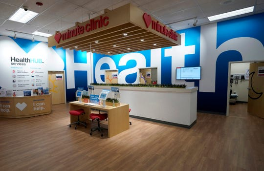 CVS Health is focusing more on providing health care services and managing customer care. It added health insurance to its business mix with the 2018 purchase of the nation's third-largest insurer, Aetna. Its new business helped CVS Health Corp. earn $1.75 billion in the final quarter of 2019