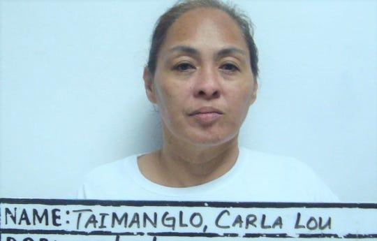 Carla Lou Taimanglo