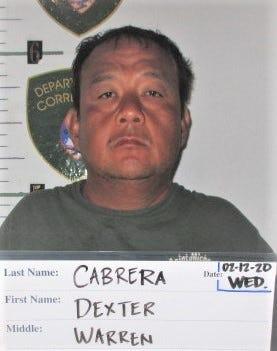 Dexter Warren Cabrera