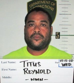 Reynold Titus