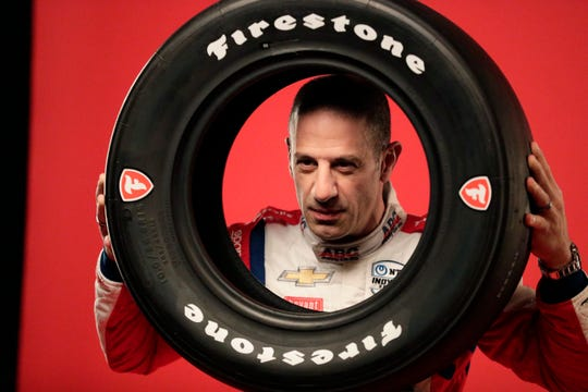 Through 2019, Tony Kanaan had competed in an IndyCar-record 317 consecutive races.