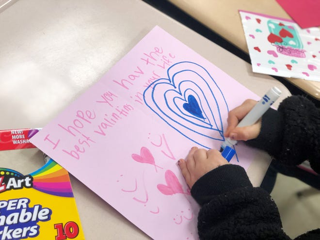 Sending joy to seniors: San Angelo nursing home requesting Valentine cards, letters