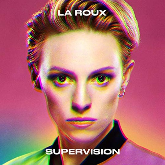 """Supervision"" by La Roux"