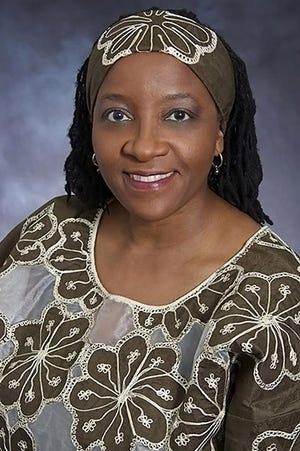 The Rev. Nontombi Naomi Tutu