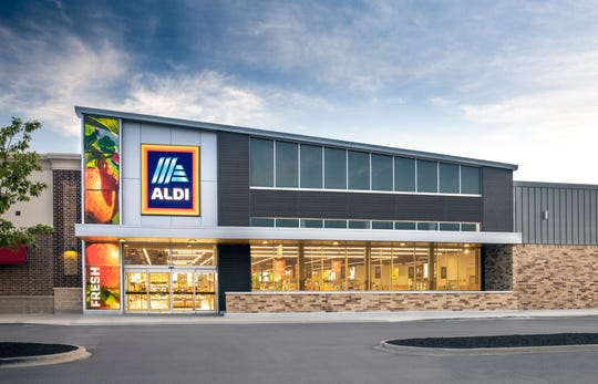 Lafayette may be getting its first ALDI grocey store soon as the German supermarket giant is pursuing a new location on Ambassador Caffery Parkway and Curran Lane.