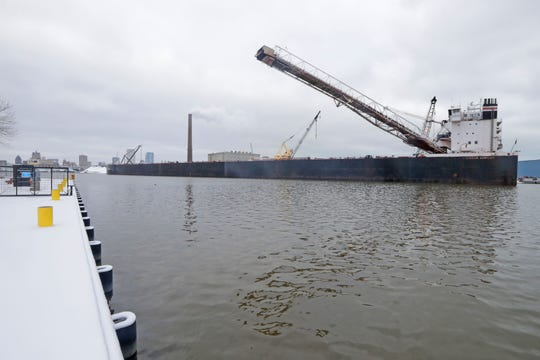 The Port of Milwaukee is getting a new $31 million agricultural products export facility aimed at handling distillers grain.