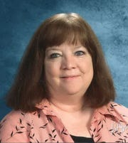 Tamara Retchless, Ashland City Elementary School RTI Interventionist, K-4, was named a 2019-2020 District Wide Teacher of the Year.