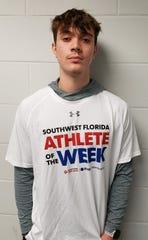 Dylan New, Gulf Coast basketball