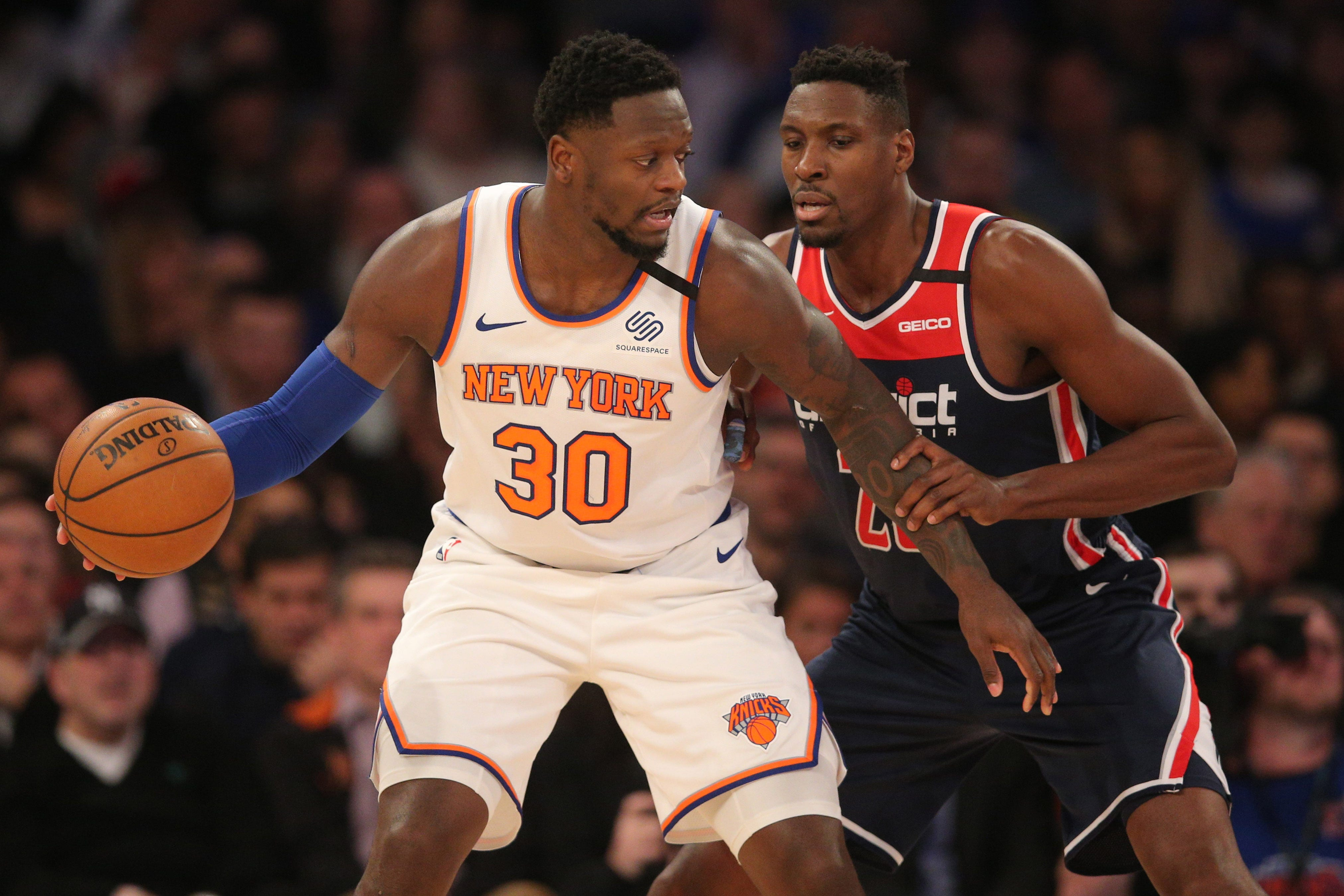 How the New York Knicks can make the rest of the season successful