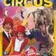The Great Benjamins' Circus will be in town Tuesday, Feb. 19, for two performances at 4:30 and 7 p.m.