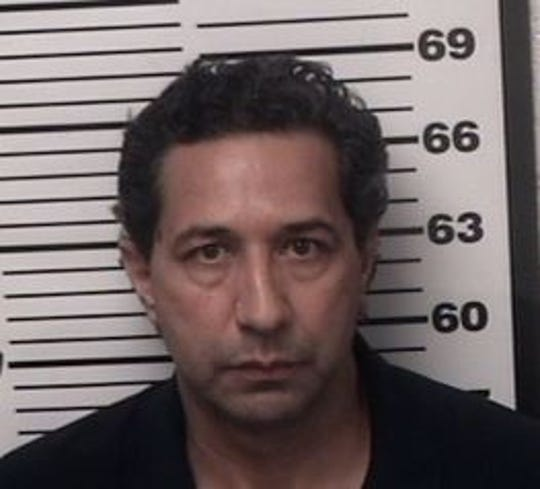 Larry Luevano was convicted Feb. 6, 2020 of attempt to commit first degree criminal sexual penetration by Fifth Judicial District Judge Lisa Riley.