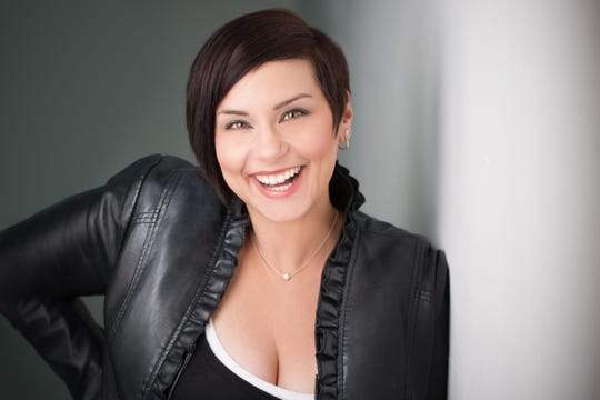 Comedian Liz Russo comes to the Capitol Theatre on Friday, Feb. 14.