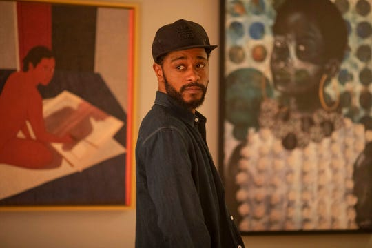 "LaKeith Stanfield stars in ""The Photograph,"" playing at Regal West Manchester, Queensgate Movies 13 and R/C Hanover Movies."