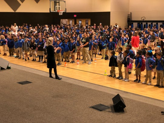 TLCA elementary UIL competitors brought home big wins during the year.