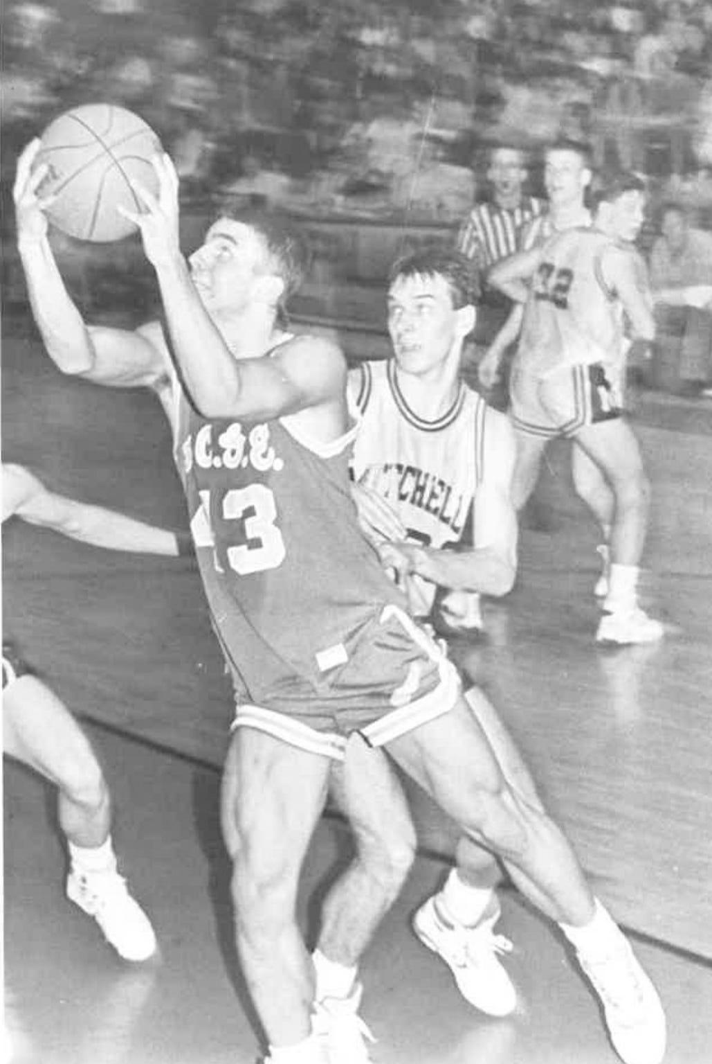 1990: Eric Kline