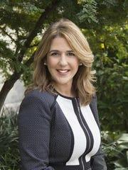 Coral Gables City Attorney Miriam Ramos.