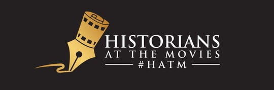 Historians at the Movies, created by Jason Herbert, a history teaher at The Pine School, is a Twitter gathering place for history buffs and movie fans who watch a film at the same time and tweet reactions, opinions and insights. It's been going strong for almost two years.