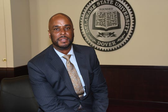 Dr. Michael Casson is dean of the Delaware State University College of Business and director of its Center for Economic Development and International Trade.