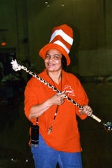 Diann Taylor was prinicpal at Kirby Junior High from 1992 - 2004.