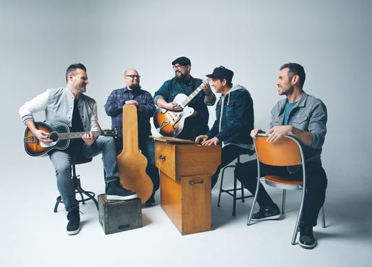 Big Daddy Weave is one of the biggest headlining artists in Christian music. A mainstay at radio, the band has achieved multiple No. 1 singles, including Alive, Love Come To Life, Redeemed, The Only Name (Yours Will Be), Overwhelmed and My Story.
