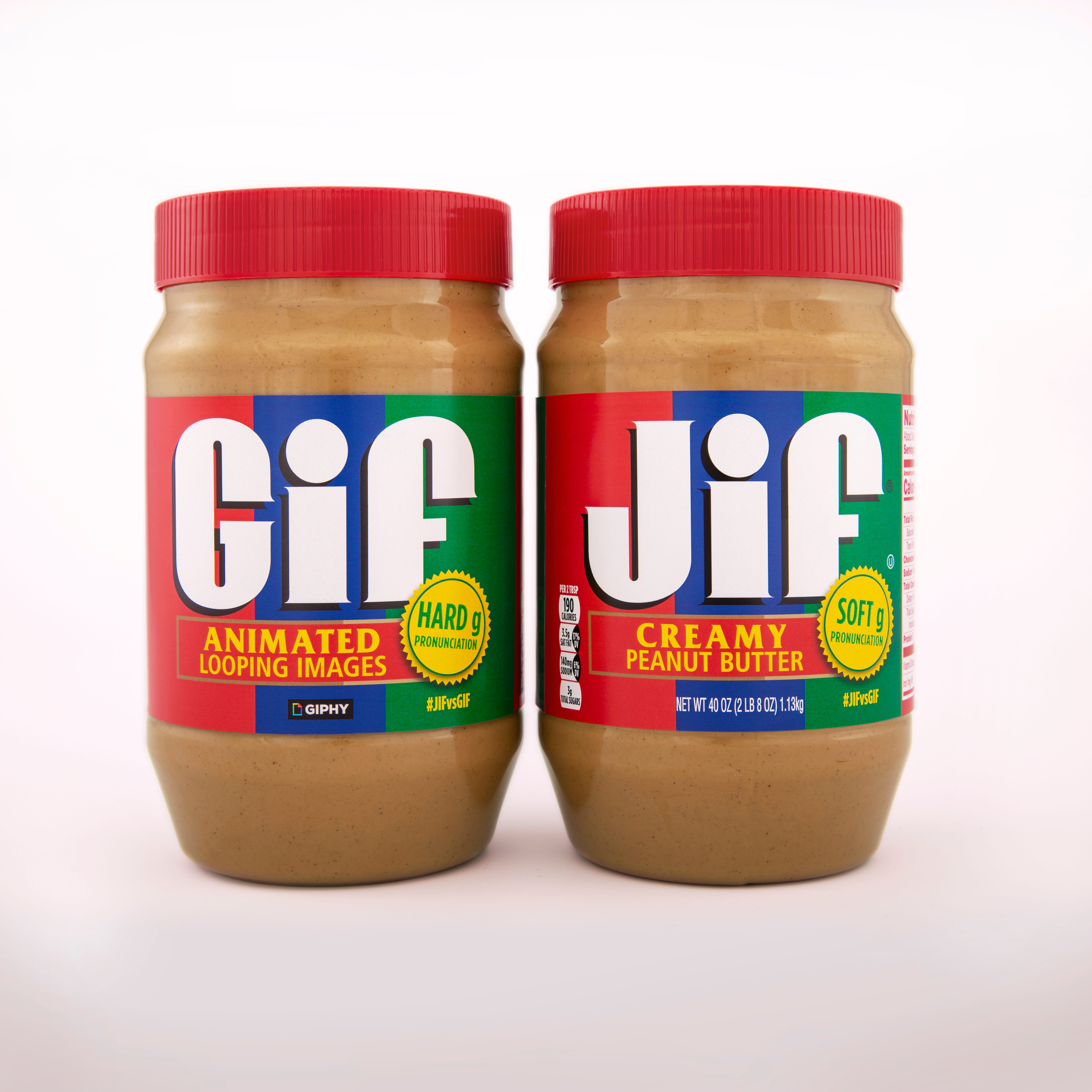 Gif or Jif: How do you pronounce it? The definitive answer