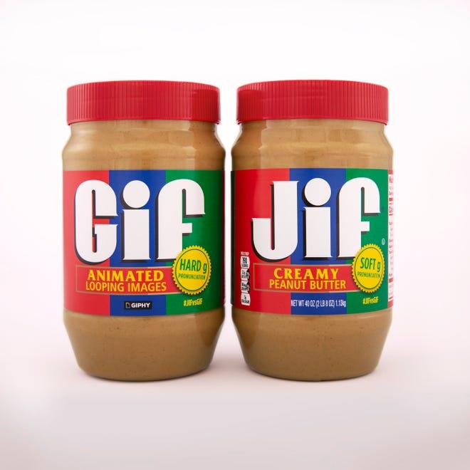 How do you pronounce Gif and Jif?