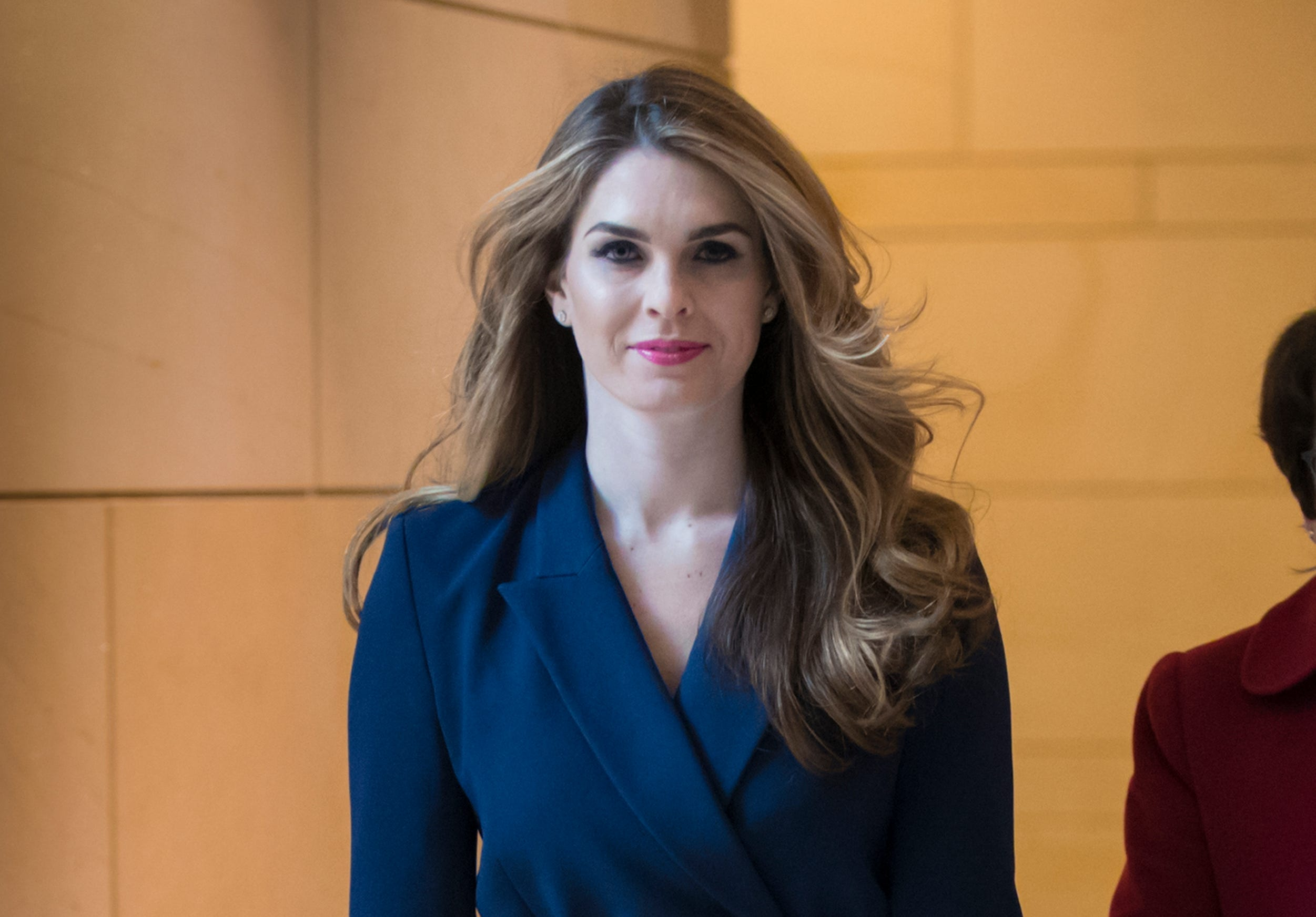 Trump quarantining after White House adviser Hope Hicks tests positive for COVID