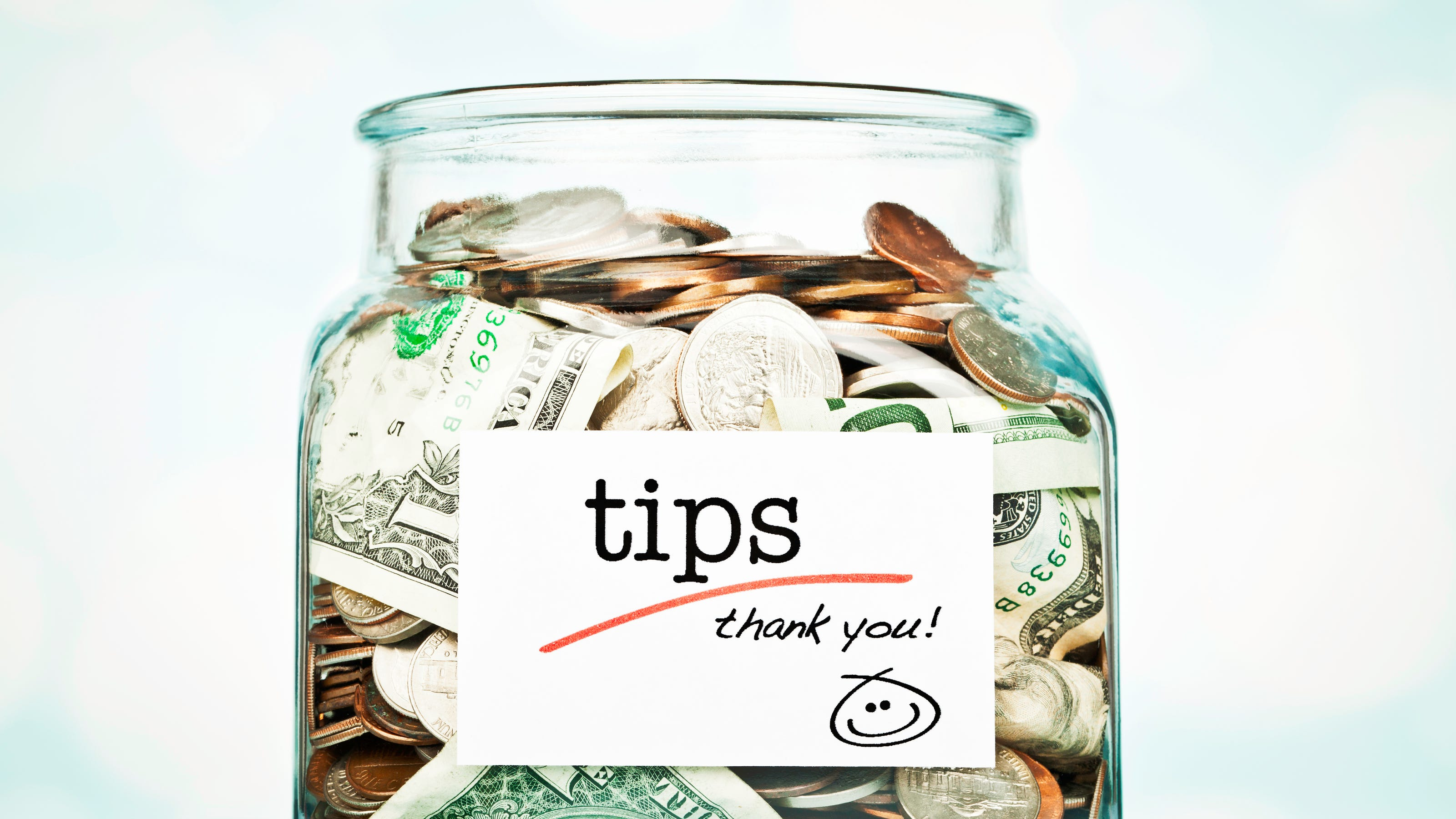Virtual Tip Jar Lets You Tip Servers Out Of Work Because Of Covid 19