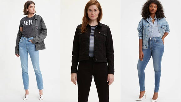 This Presidents Day weekend sale at Levi's will make you love denim even more.