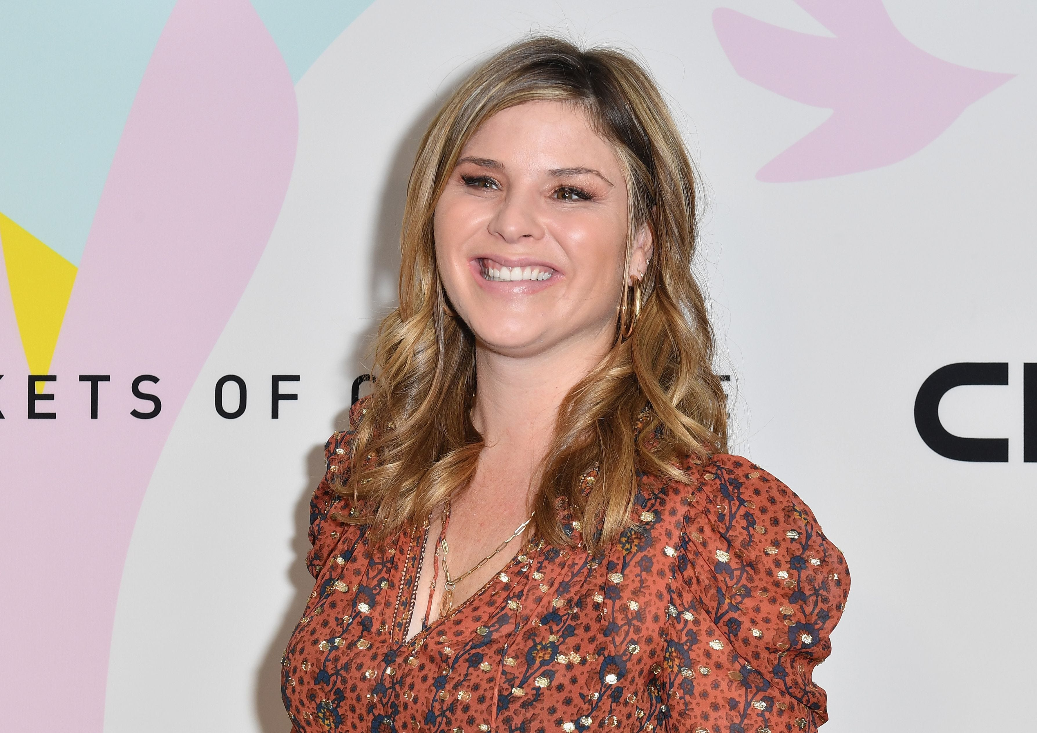 Jenna Bush Hager reflects on dad George W. Bush s buzzed about friendship with Ellen DeGeneres