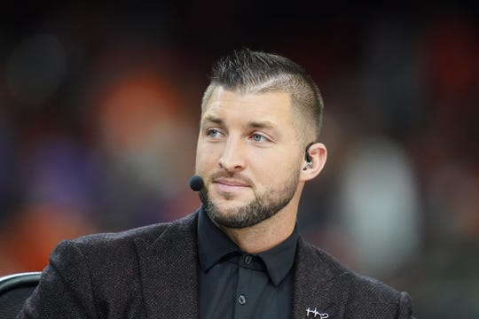 Tim Tebow talks Kobe Bryant's legacy, Urban Meyer in the NFL and NCAA student-athlete pay