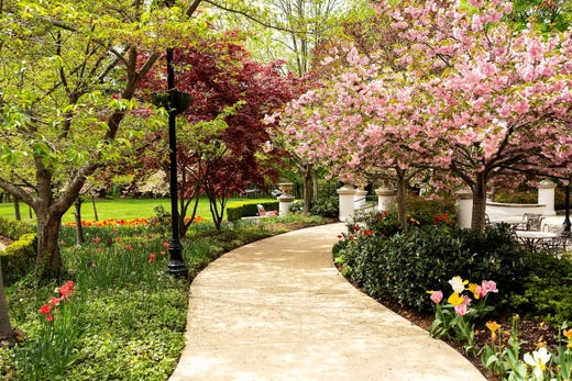 """<strong><a href=""""https://www.historichotels.org/hotels-resorts/omni-shoreham-hotel-washington-dc"""">Omni Shoreham Hotel </a></strong>(1930) &bull; Washington, D.C. &bull; This historic hotel is entrenched in natural elegance with 11 acres of lavish gardens, a gazebo and terraces, which create the perfect ambiance for a romantic proposal. The event staff can coordinate special touches, including the delivery of champagne to the couple in the gazebo after the proposal. Some of the greatest love stories unfolded at the Omni Shoreham, including John F. Kennedy and Jacqueline Bouvier during their courtship."""