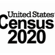 The US Census 2020 logo