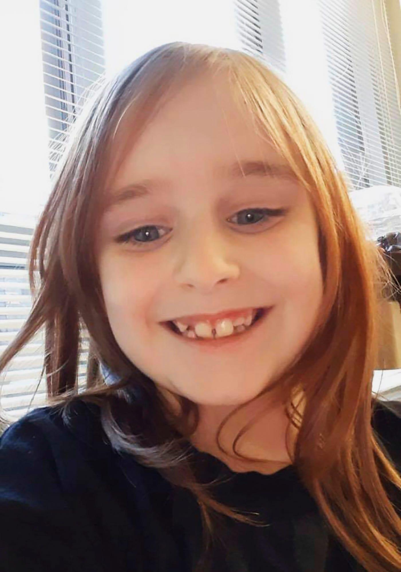 Autopsy: South Carolina girl Faye Marie Swetlik died of homicide by asphyxiation