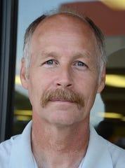 Steve Buller