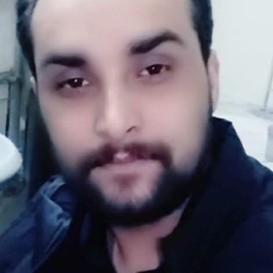 Nasir Azmat