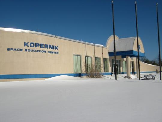 Kopernik Observatory & Science Center is at 698 Underwood Rd. in Vestal.