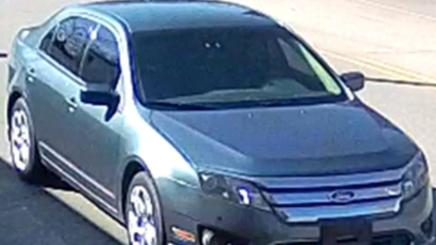 Police need help locating car involved in shooting that killed pregnant woman in Walnut Hills