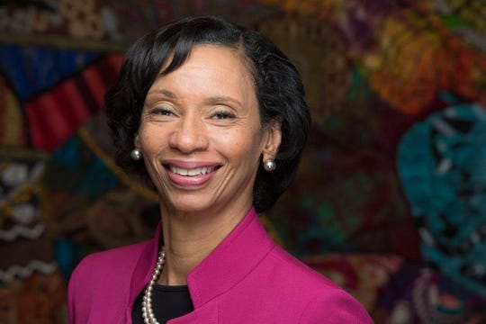 Monica Posey is president of Cincinnati State Technical and Community College.